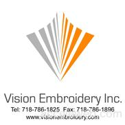 Visionembroidery