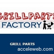 Grillparts factor logo