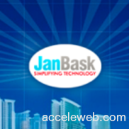 Janbask logo