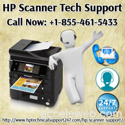 Hp scanner tech support11